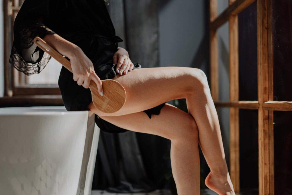 Facilitez votre drainage lympathique avec les astuces de Purexpert.