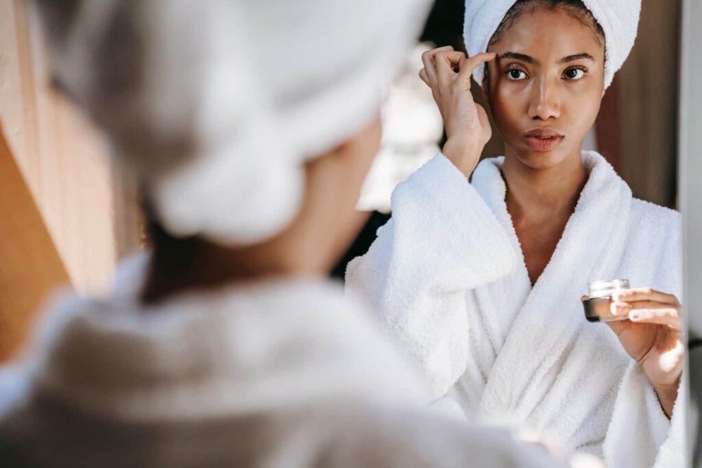 Boostez l'élasticité de votre peau